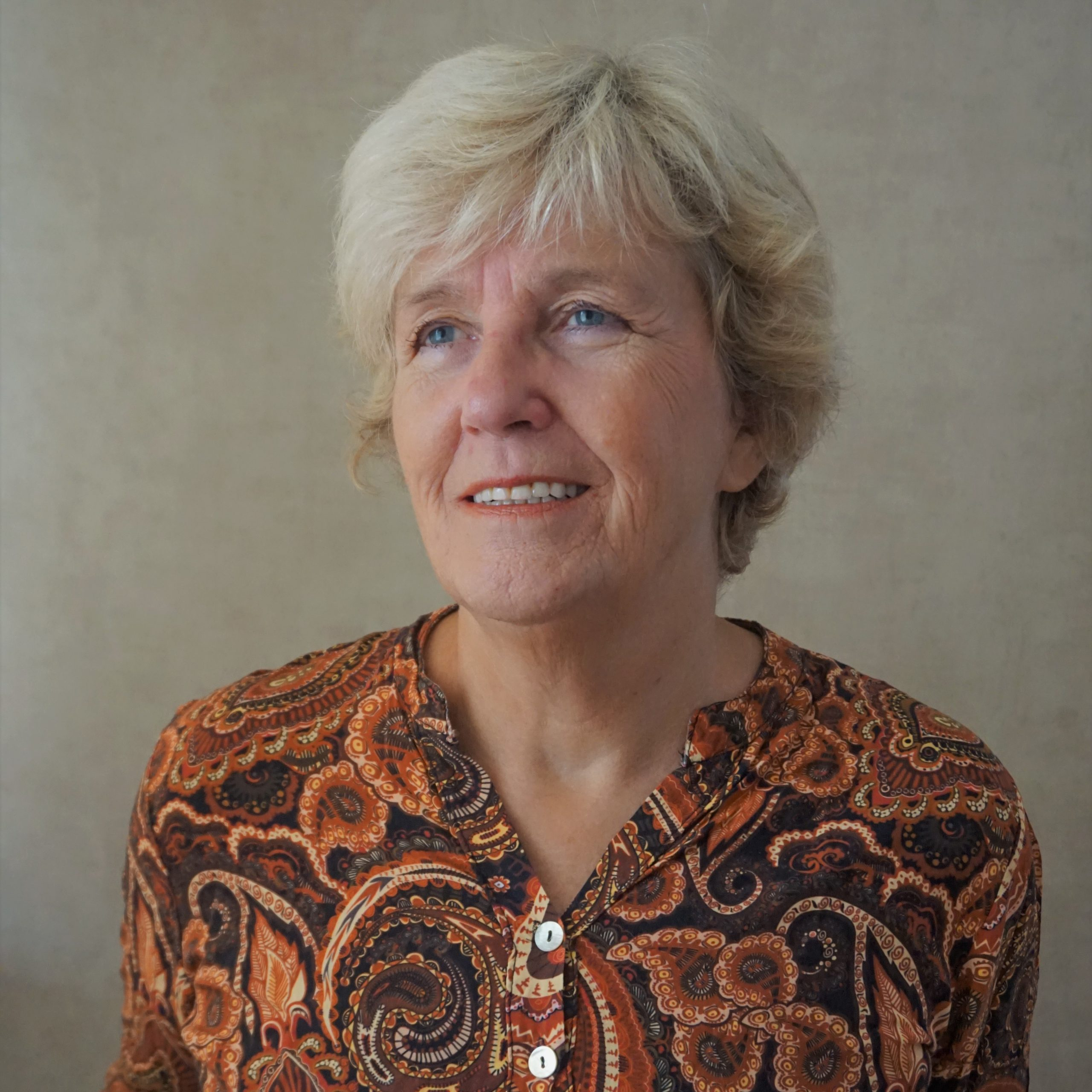 Annemiek Jentjens